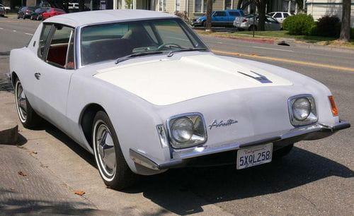 Especial Halloween: los coches que te dejarán helado