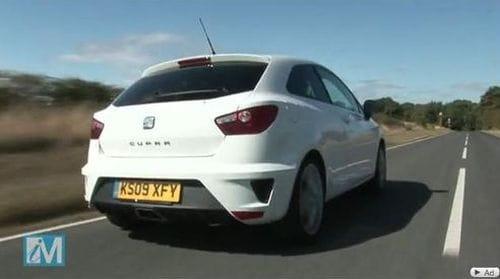 iMotor enfrenta al Seat Ibiza Cupra con el Renault Clio RS y el Fiat 500 Abarth SS