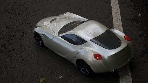 Reviviendo una saga sobre un Corvette ZR1: Iso Rivolta Marella
