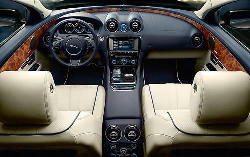 Jaguar XJ-L Supercharged Neiman Marcus Edition