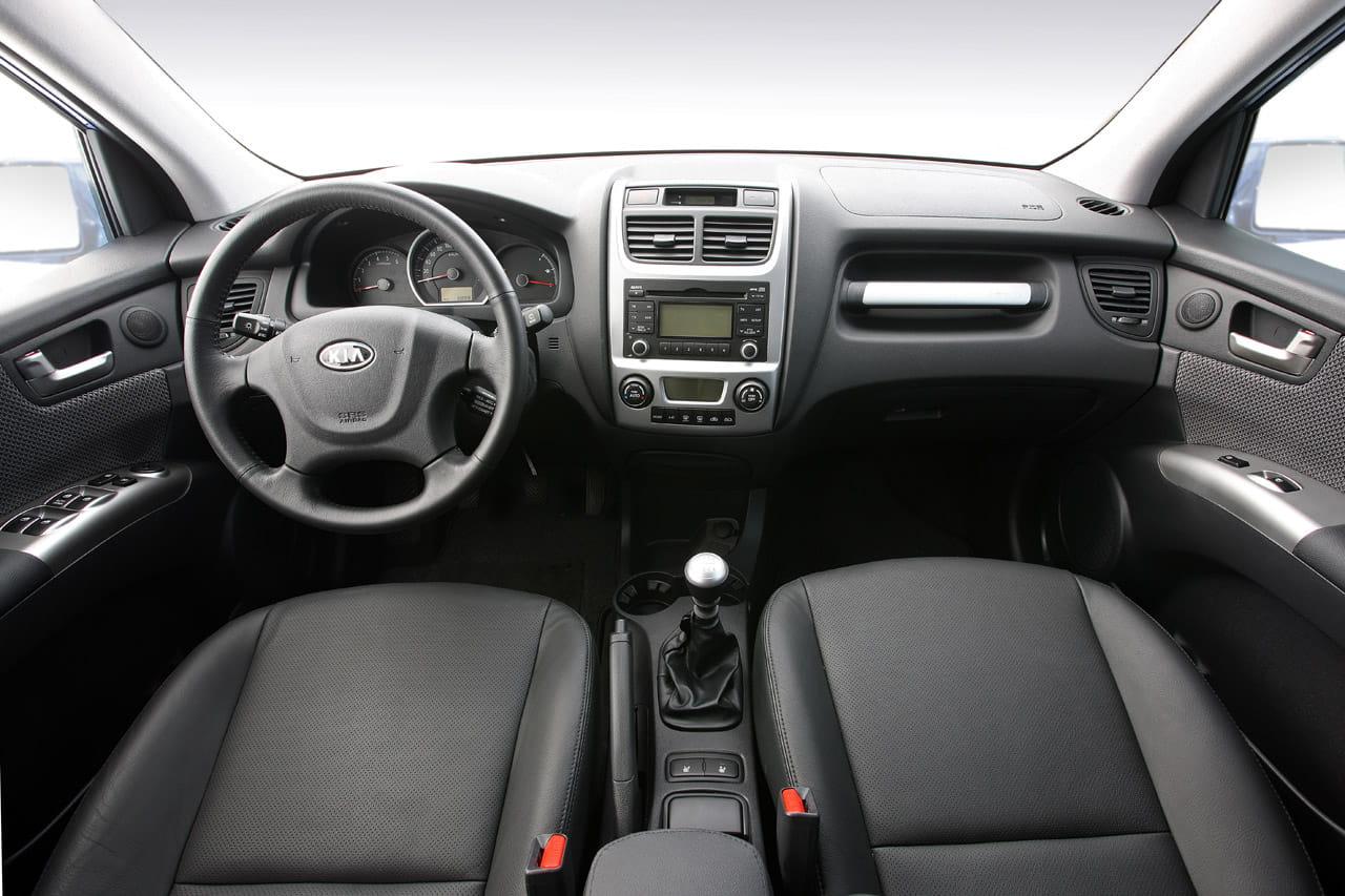 Kia Sportage X Treme Diariomotor