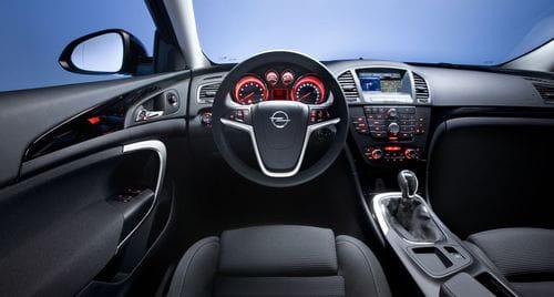 Opel Insignia CDTI, muy pronto con doble turbo