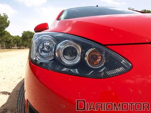 Mazda 2 1.6 CRD de 90 CV Sportive a prueba