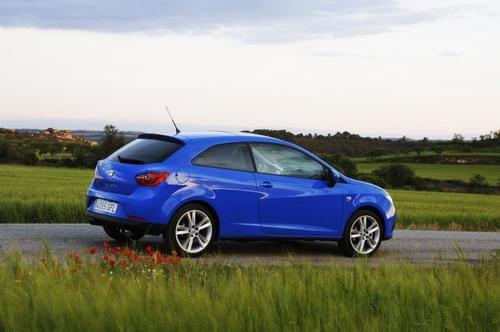 Seat Ibiza TDI 1.6 de 105 CV