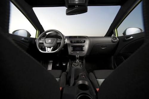 Seat León Cupra R
