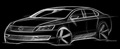 Recreación del Volkswagen NMS
