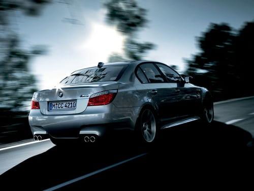BMW M5, 25 Años