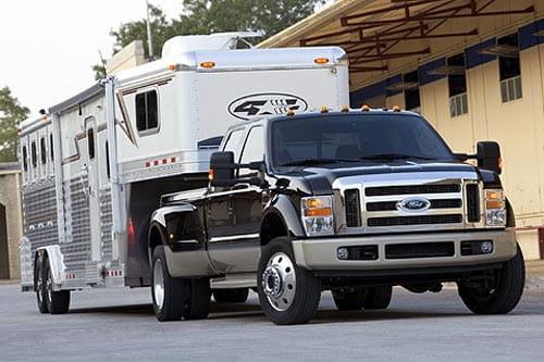 Trucks norteamericanos y sus precios