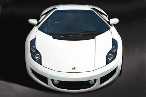 Lotus Esprit 2011