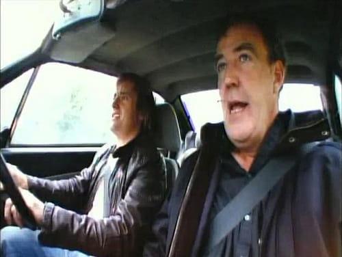 Top Gear, trailer de la temporada 14
