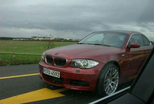 Más potencia y menos peso para el BMW Serie 1 más radical