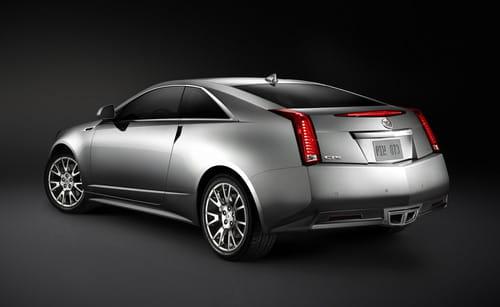 General Motors confirma novedades del Salón de Detroit