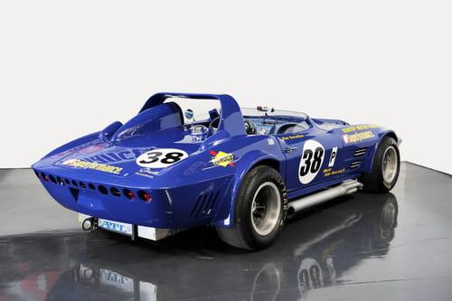 Corvette Grand Sport de 1963 Superformance