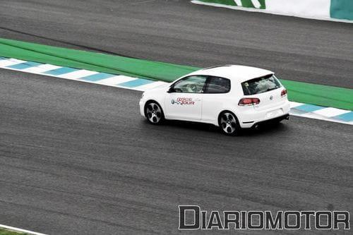 Volkswagen Golf GTI contra Volkswagen Scirocco 2.0 TSI, pelea entre hermanos (II)