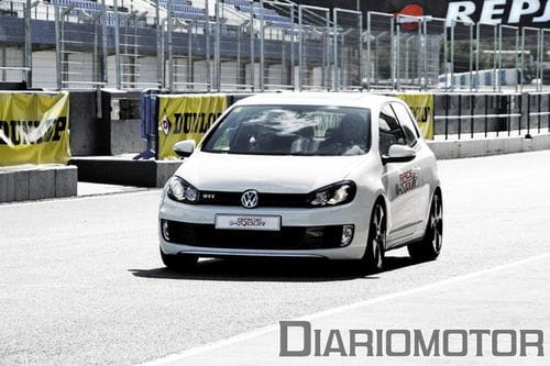 Volkswagen Golf GTI contra Volkswagen Scirocco 2.0 TSI, pelea entre hermanos (III)