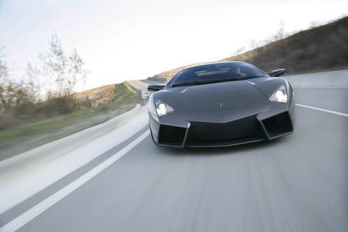 Rumores: Lamborghini Urus
