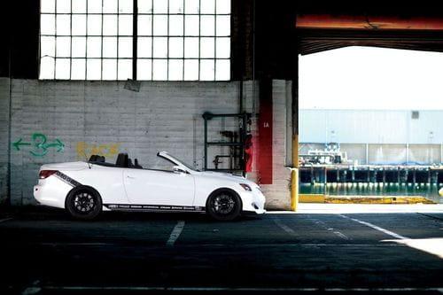 Seis preparaciones de Lexus para el SEMA, del lujo a los 1.000 CV
