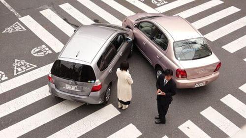 Recomendaciones para cubrir un parte amistoso de accidente
