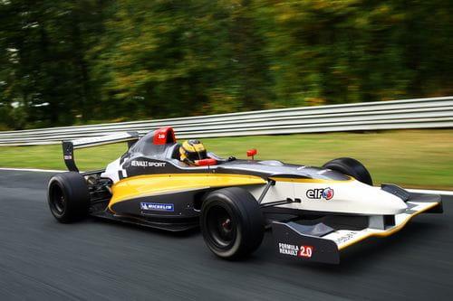 RenaultSport Formula 2.0