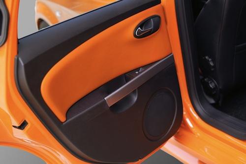 Seat León FR JE Design
