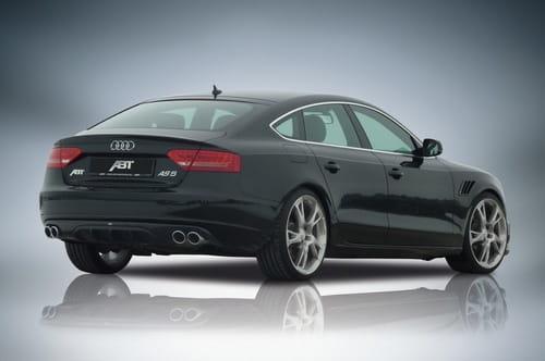 Audi A5 Sportback por ABT