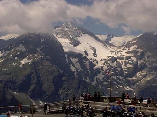 Grossglockner Road