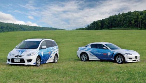 BMW dice adiós al motor de hidrógeno