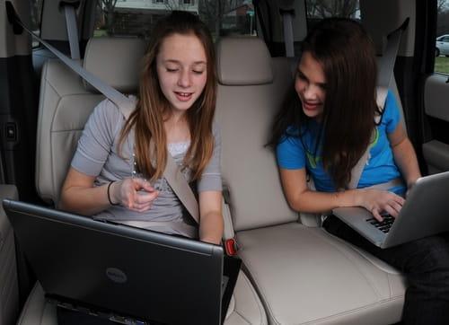 Ford SYNC WiFi