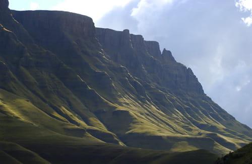Sani Pass: ruta al bar más alto de Africa