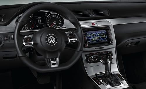 VW Passat CC R-Line