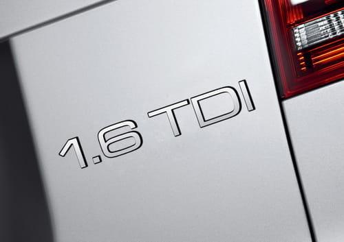 Audi A3 1.6 TDI e