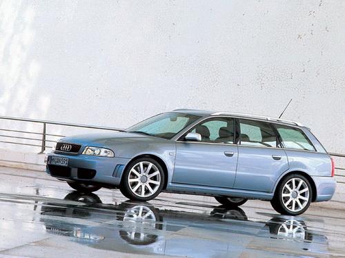 Audi RS4 Avant 2000