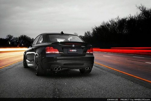 BMW 135i Project 1 v1.2 Wheelsto