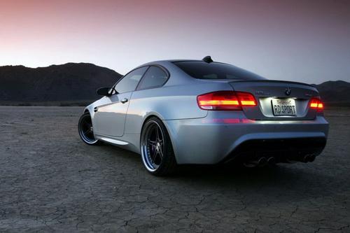 BMW M3 RDSport RS46