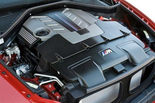 V8 4.4 BMW