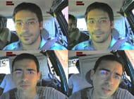 Detector somnolencia al volante UC3M