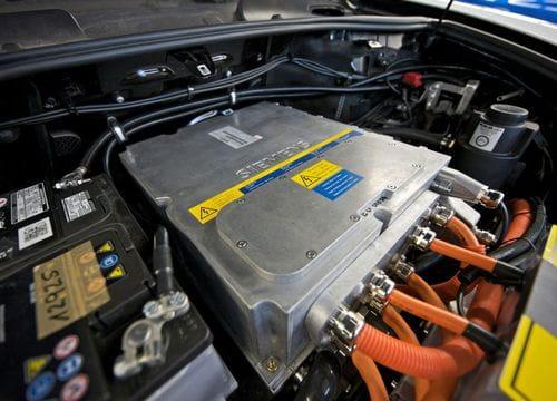 eRUF Stormster EV, el Porsche Cayenne eléctrico