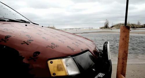 El Honda Civic Wagon AWD que jugaba a ser un Evo