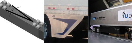 PART, consejos aerodinámicos para el transporte de carretera