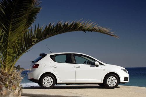 El Seat Ibiza ST de producción estará en el Salón de Ginebra