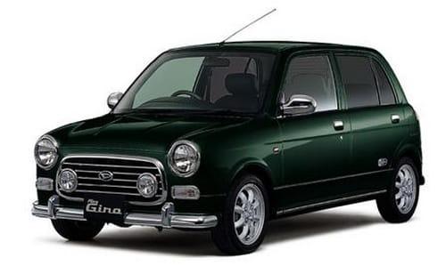 Daihatsu Mira Gino 2002