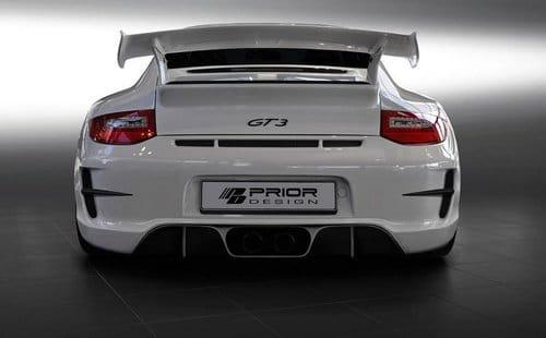Porsche 911 GT3 PD3 por Prior Design