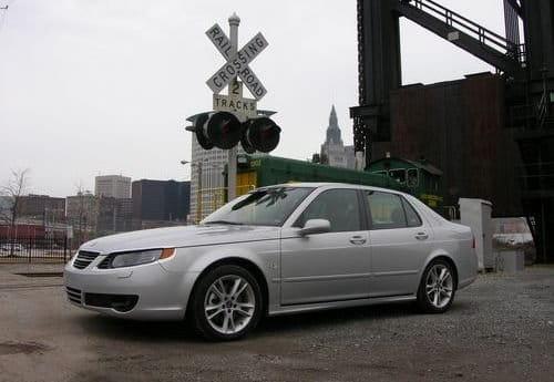 El adiós de Saab Automobile AB es casi definitivo