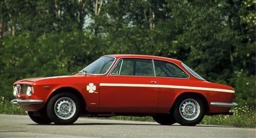 Tres concepts del Alfa Romeo Giulia para Ginebra