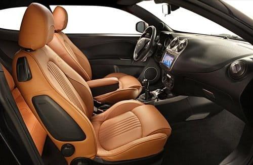 Alfa MiTo for Maserati