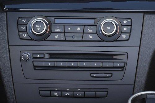 BMW Serie 1 135i Cabriolet 2011