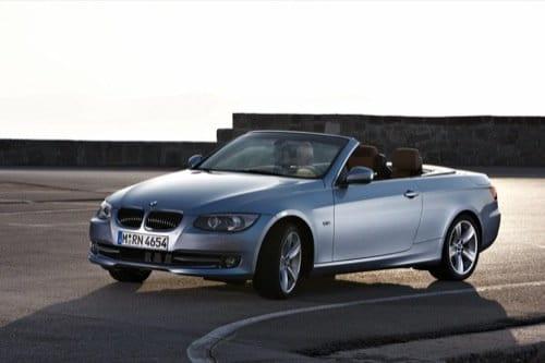 BMW Serie 3 Cabrio 2010
