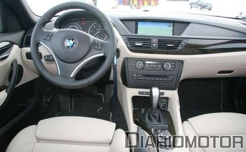 BMW X1, novedades y nuevos motores de cuatro y seis cilindros