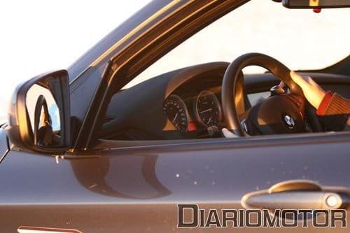 BMW X6 xDrive35d, a prueba (II)