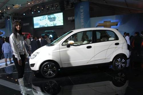 Chevrolet e-Spark